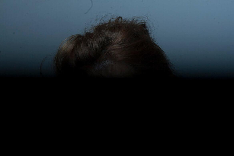 Daniel Angermann | Masha |Fotografie |Frau | Abstrakt