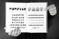 Daniel Angermann – Diet Typeface