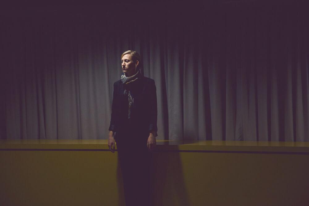 Dorothee Weber | Portrait |Frau | Schauspielhaus | Photography