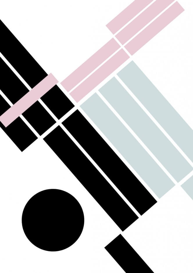 Daniel Angerman –Raster Poster Brockmann
