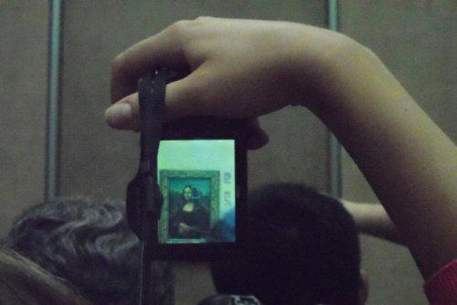 Hand | Camera | Benjamin | Museum