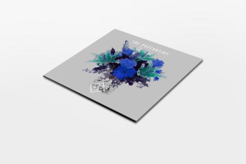 Flowers | LP |cover | Artwork