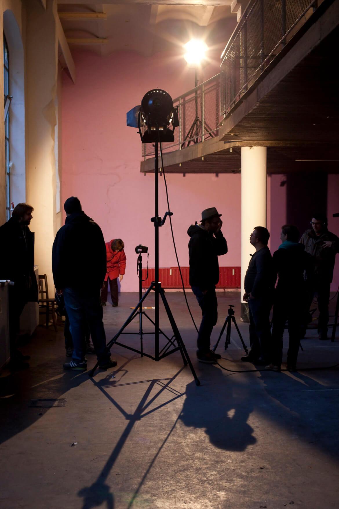 Kunsthaus Kat 18 | Südstadt | Imagefilm