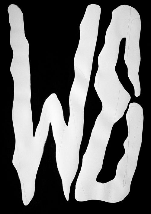 Daniel Angermann – Painting - WE 1