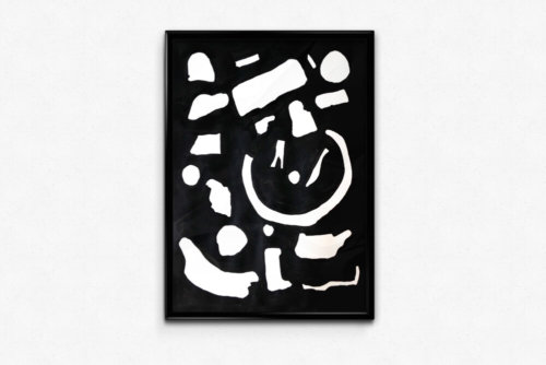 Painting |Plastic | Rhine |Composition
