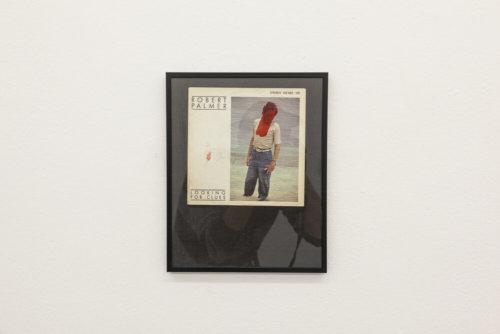 Palmer | Vinyl | Man | Sea