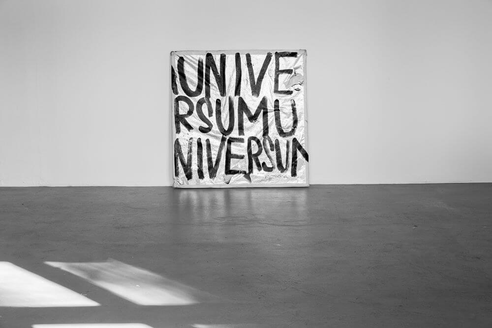 Daniel Angermann – the universere Universum 2