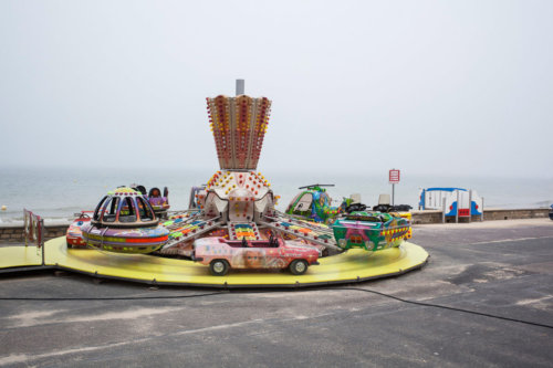Carousell | Normandie | Car | Kids | Sea