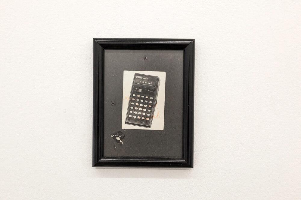 Kapitalrechner | Taschenrechner |Art