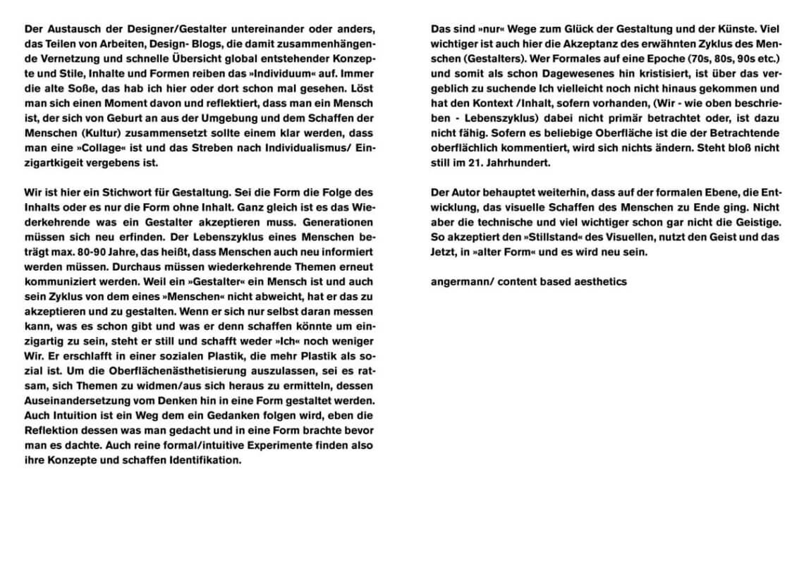 Daniel_Angermann_Essay_Sixpack_Welten_Daneben_4 Content / Design