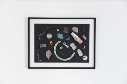 Trash |Art | Plastic | Composition