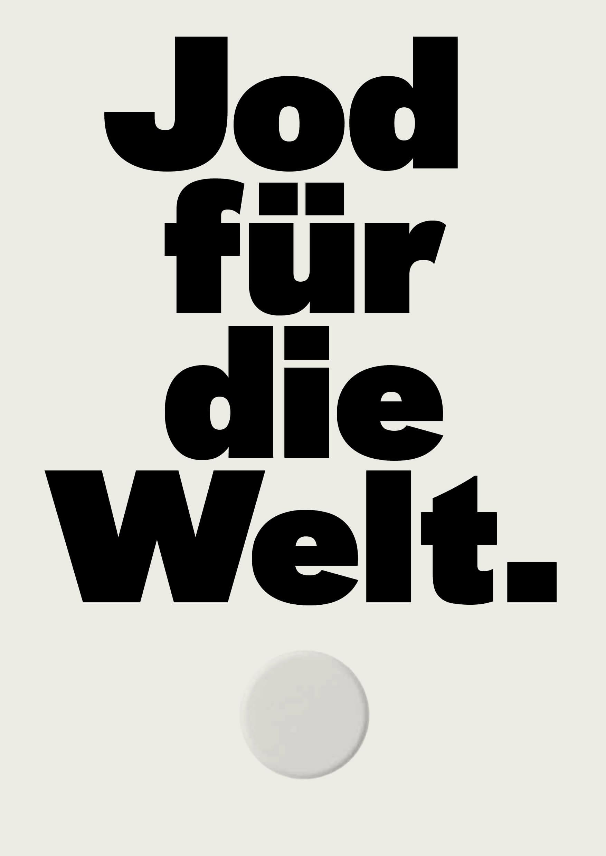 Daniel_Angermann_Jod_fuer_die_Welt_150dpi_A3 Jod für die Welt