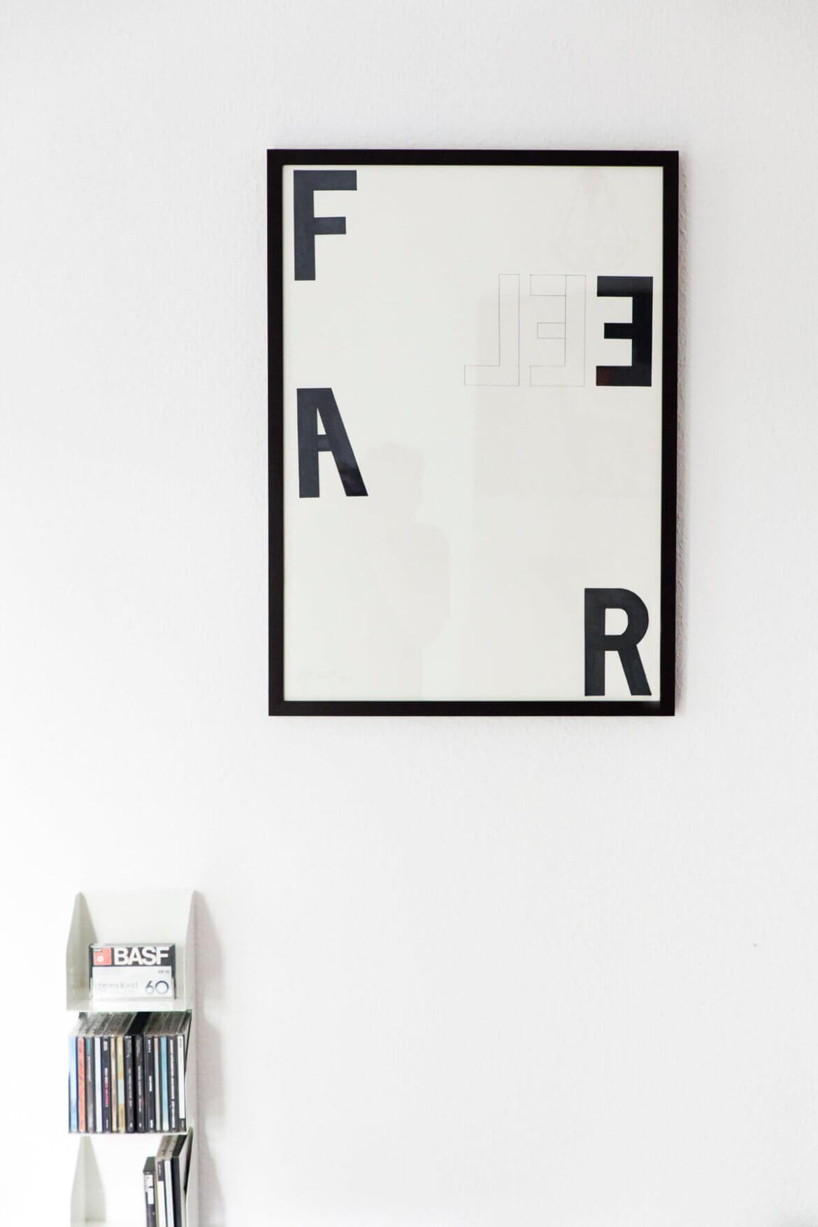 Painting |Konstruktion |Typografie |Graphic Design