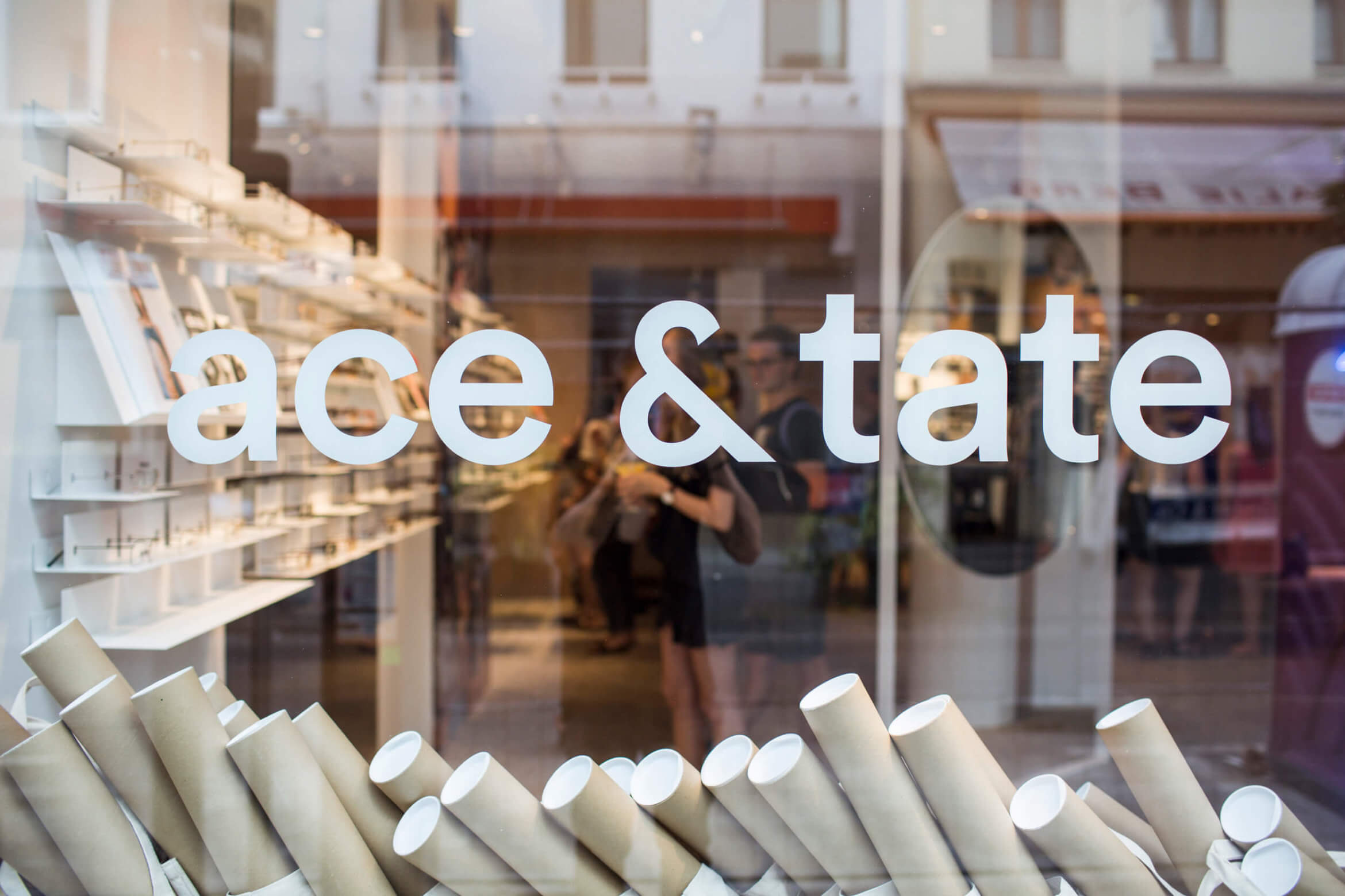 ace & tate | Köln | Glasses | Design | Store