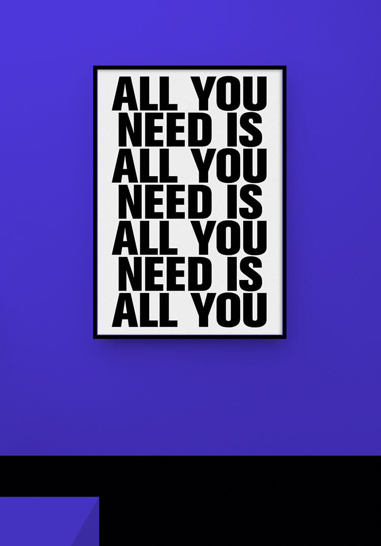 Daniel_Angermann_Allyouneed_1 All you need is all you