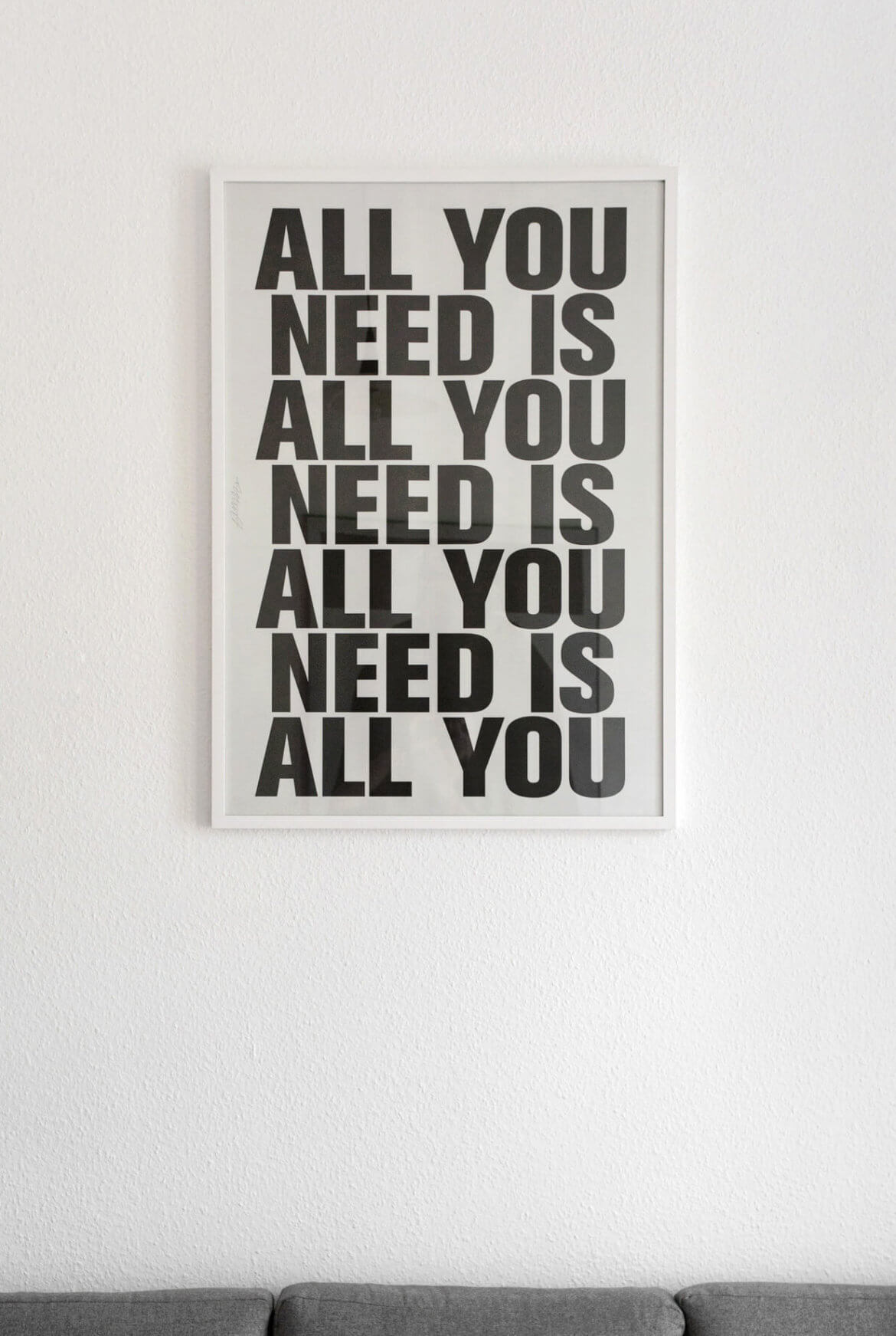 Daniel_Angermann_Poster_All_you_need_1 All you need is all you