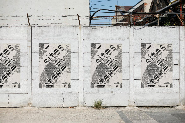 Buero_Freiheit_Akademie_der_Kuenste_der_Welt_Poster_Design_Sites_at_stake01 sites at stake