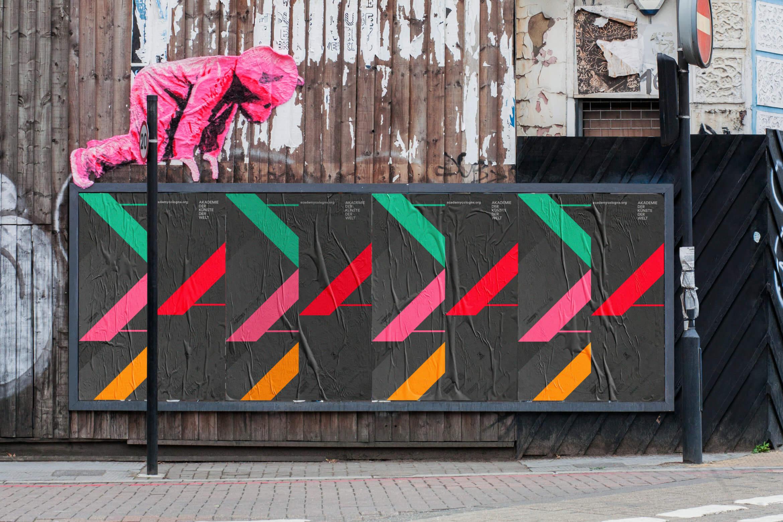 Buero_Freiheit_Akademie_der_Kuenste_der_Welt_Saison_Poster3 Saisonprogramm Akademie der Künste der Welt / Köln
