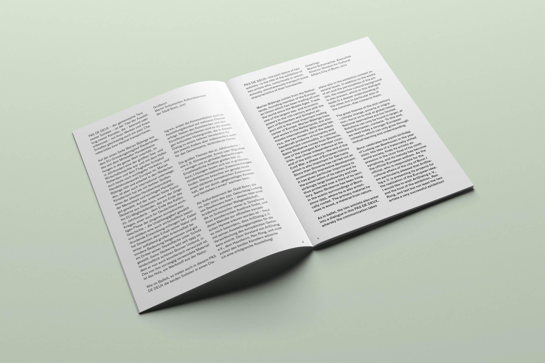 Typografie |Design | Editorial