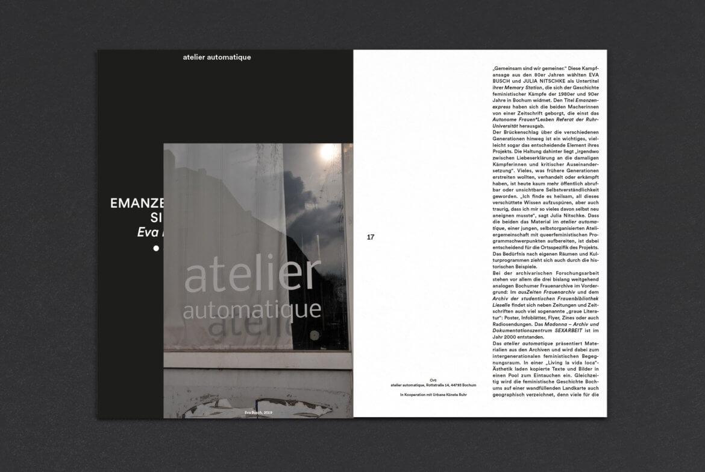 Akademie_der_Kuenste_der_Welt_Buero_Freiheit_Booklet_Design_Kampagne_Be_a_public_hostorian_Atelier_Automatique1 Be a public historian