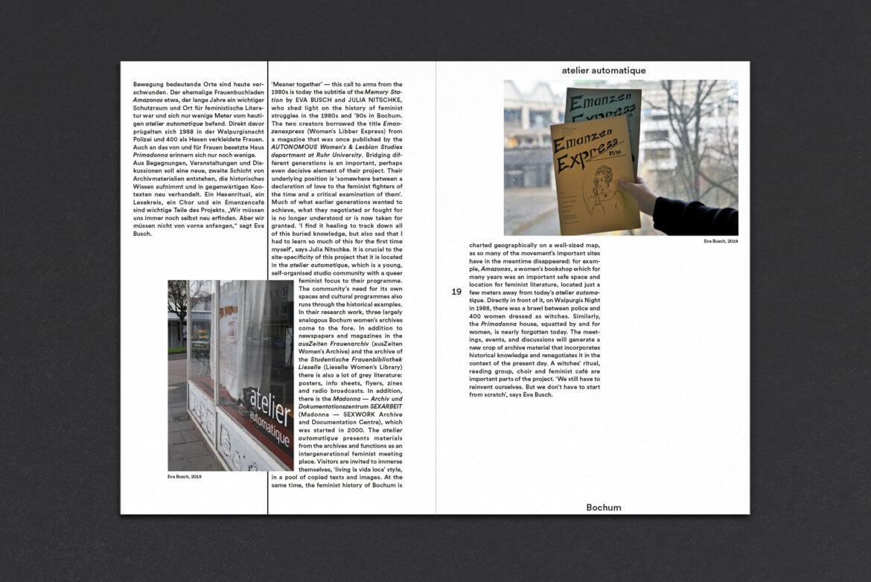 Akademie_der_Kuenste_der_Welt_Buero_Freiheit_Booklet_Design_Kampagne_Be_a_public_hostorian_Atelier_Automatique2 Be a public historian