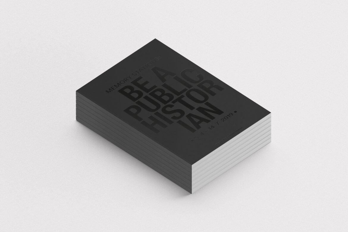 Stacked Magazines Mockup by Anthony Boyd Graphics Be a public historian