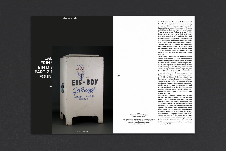Akademie_der_Kuenste_der_Welt_Buero_Freiheit_Booklet_Design_Kampagne_Be_a_public_hostorian_Memory_Lab1 Be a public historian