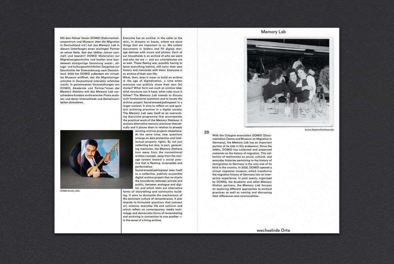 Akademie_der_Kuenste_der_Welt_Buero_Freiheit_Booklet_Design_Kampagne_Be_a_public_hostorian_Memory_Lab2 Be a public historian
