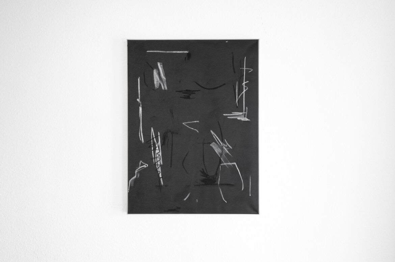 Daniel_Angermann_Farina_Kuklinski_untitled_painting0 Dialouge Painting