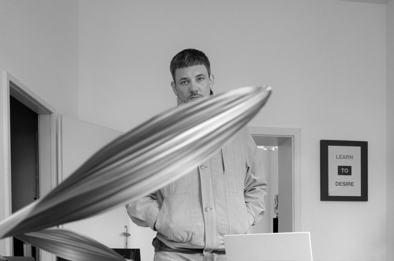 Daniel Angermann – Graphic Artist