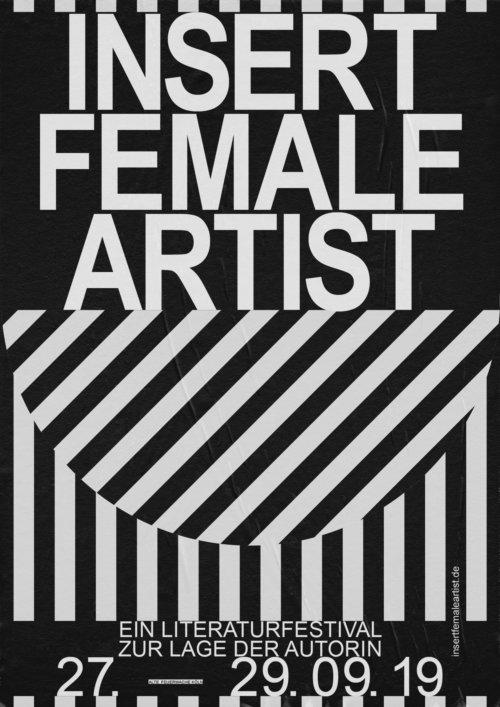 Poster | Design | Feminismus | Female | Artist