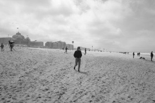 Scheweningen |Strand | Meer