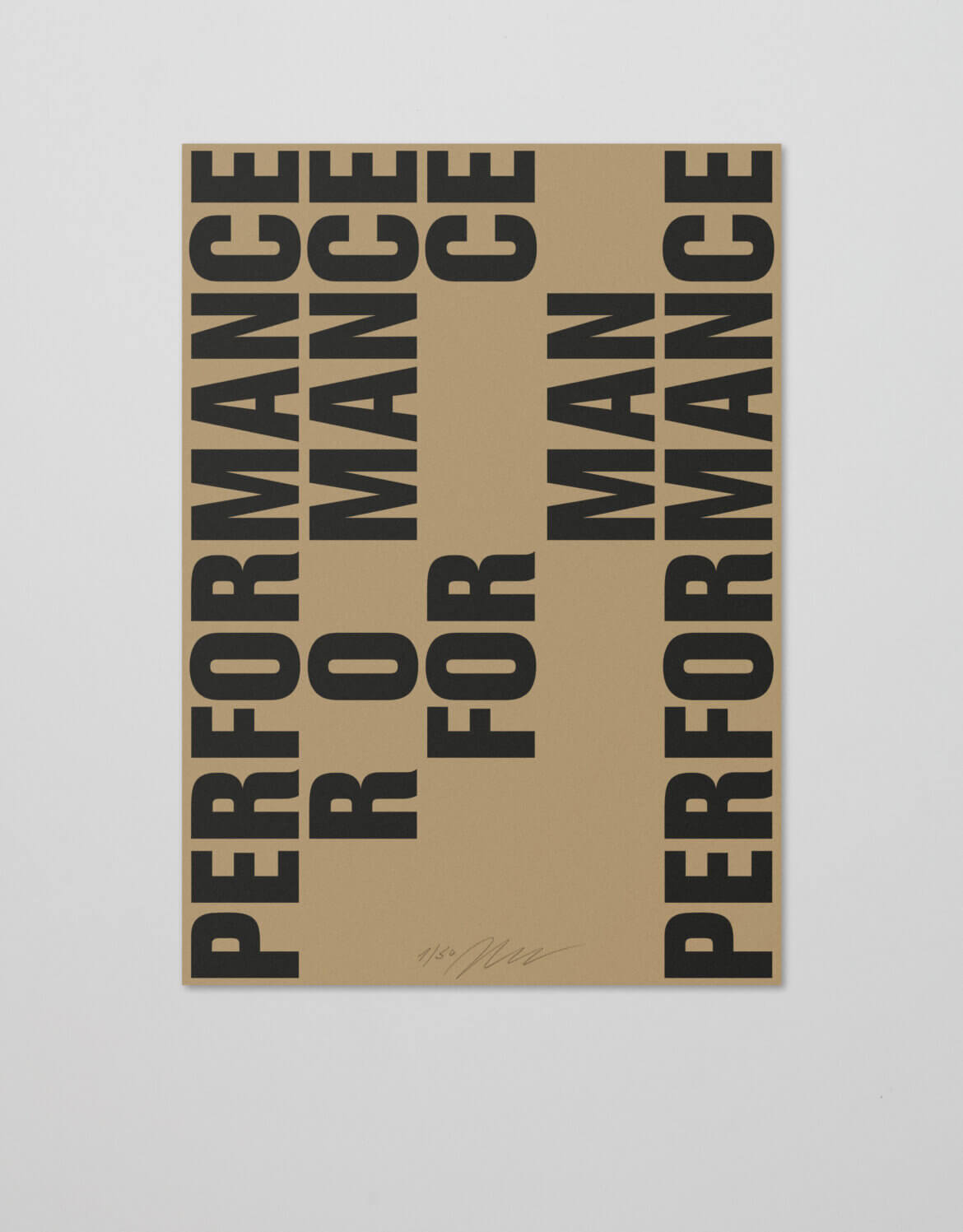 Rahmen   Poster  Pantone   Theater  Schrift