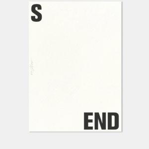 Plakat | SMS | Postmodern | Typografie