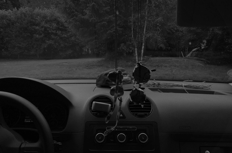 Glasses | Car | Glass