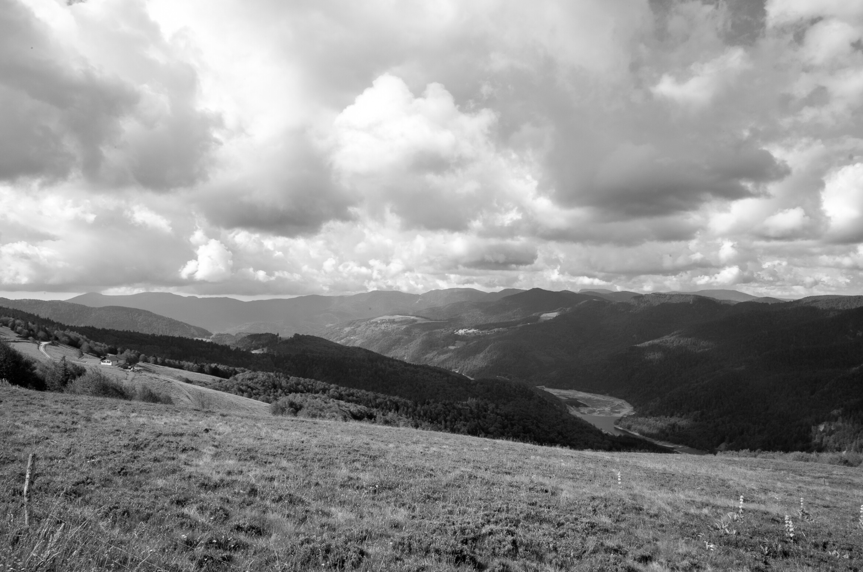 France | Land | Clouds