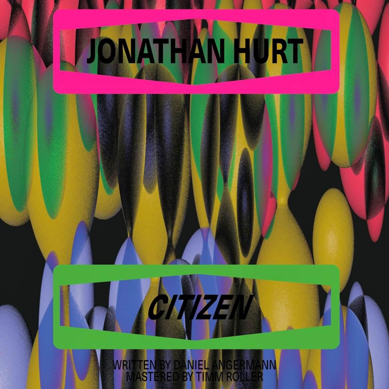 Cover | Bunt | LP | Musik