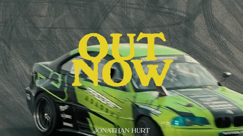 Jonathan Hurt | Spinfire 1500 |Car |Light |Music