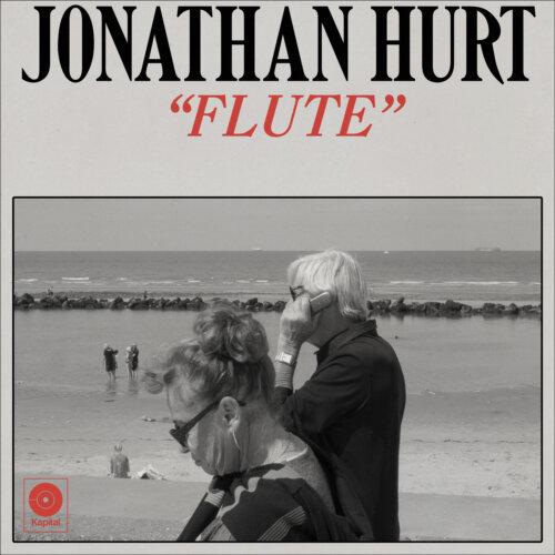 Jonathan Hurt   Flute