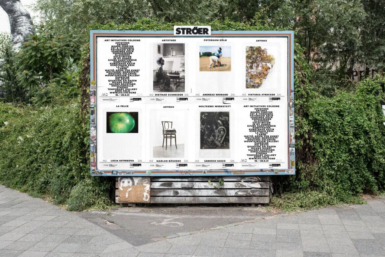 AIC Cologne   Plakate   Artspaces
